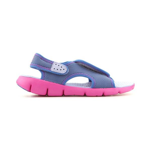 5a51e4fdc367 Nike 386520 504 Sunray Adjust 4 Küçük Çocuk Sandalet - 35 Fiyatları ...