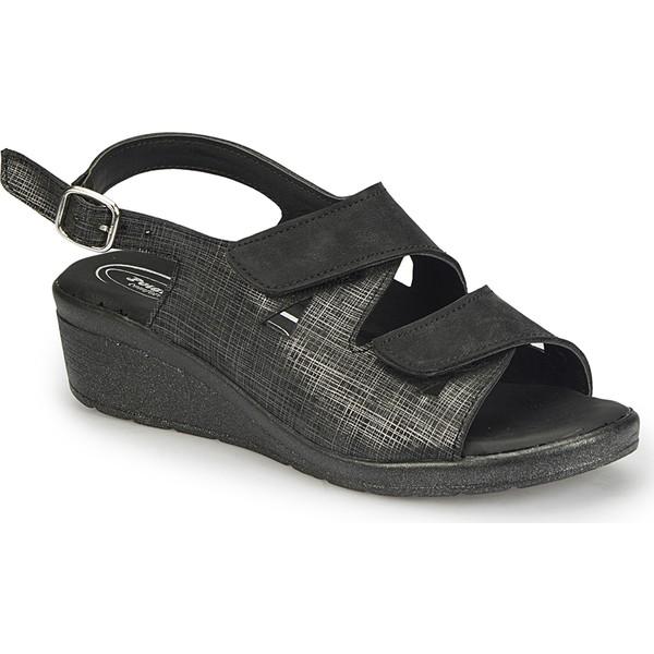 Polaris 81.158701.Z Siyah Kadın Basic Comfort