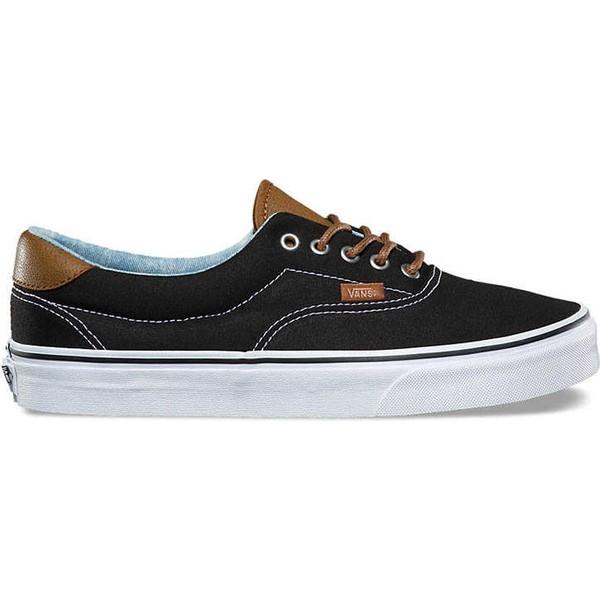 a179e30382821d Vans 8Fsqk3 Ua Era 59 Erkek Günlük Ayakkabı - 45 - Siyah Fiyatları ...