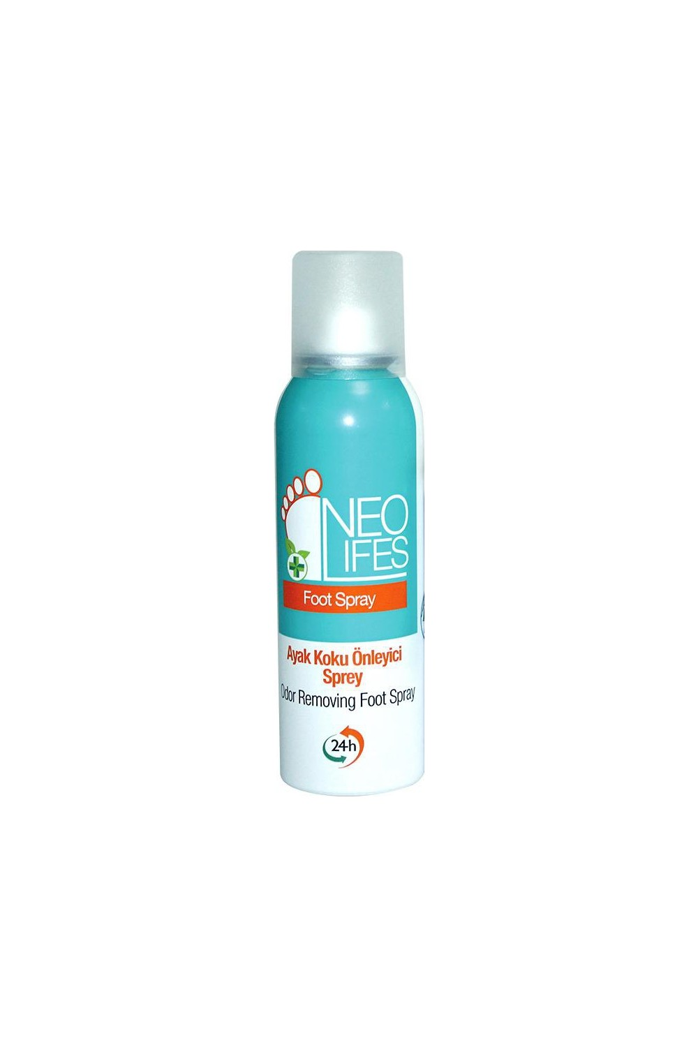 Neolifes Foot Spray