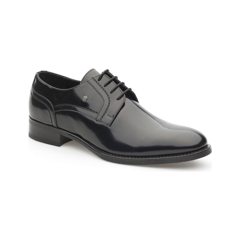 PEDRO CAMINO Erkek Klasik Ayakkabı 73614 Siyah