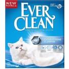 Ever Clean Extra Strong Unscented Kokusuz Topaklaşan Kedi Kumu 10 Lt