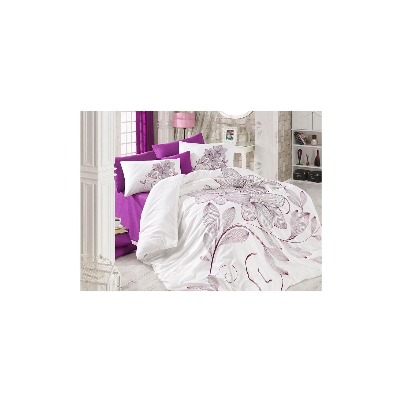 TAÇ Blomm Beyaz Uyku Seti