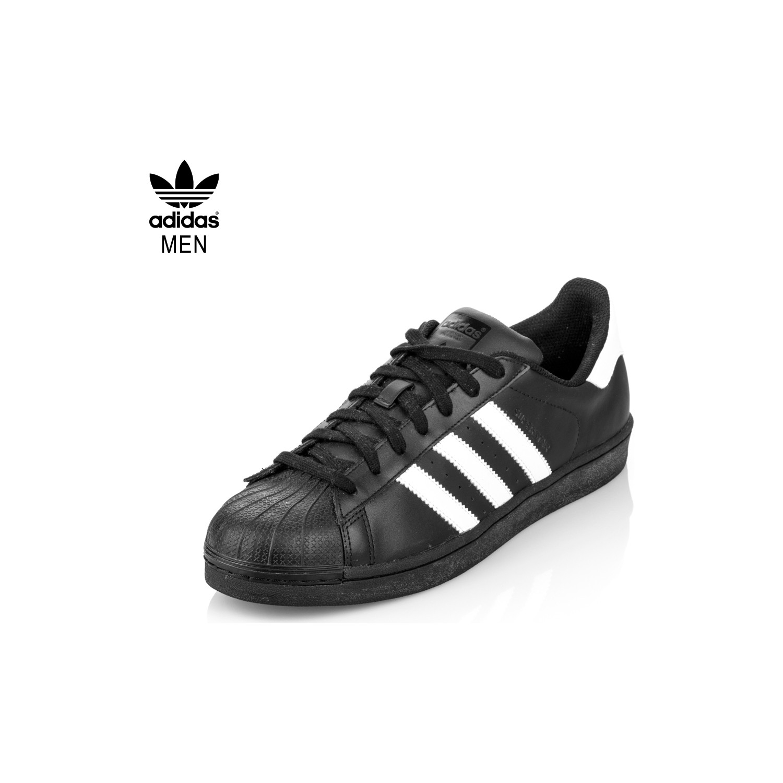 Adidas Erkek Ayakkabı B27140 Superstar Foundation