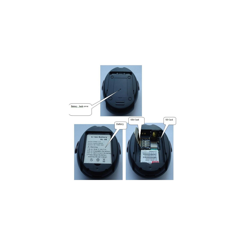 Mytech Mini Gps Kisi Ve Arac Takip Cihazi Bataryali Fiyatı