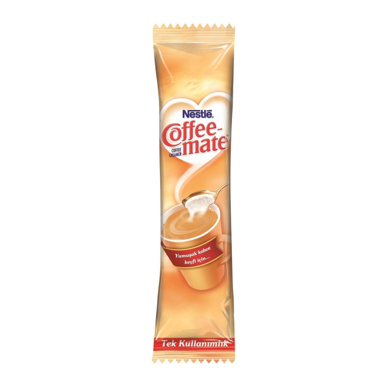 Hafif bir öneri: Coffee-mate Light