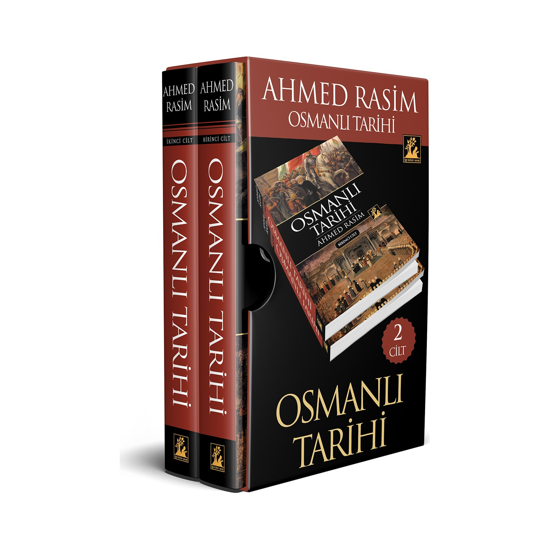 Osmanlı Tarihi (2 Cilt)