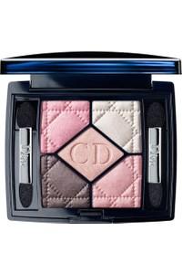 Dior Eyeshadow Colors 834