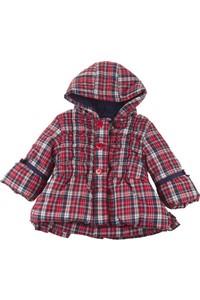 Tuc Tuc Kids' Plaid Jacket