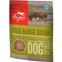 Orijen Freeze-Dried Köpek Ödülü-Bison 56,7 gr