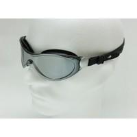 Olander Widescreen Metalllic Yüzücü Gözlüğü