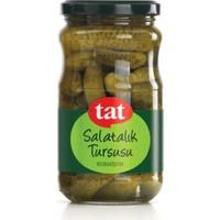 Tat Salatalık Turşusu Cam 720 Ml