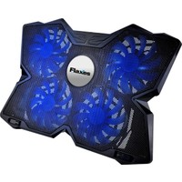 Flaxes FN-3270 Gaming 11-17,3' Mavi Ledli Notebook Soğutucu