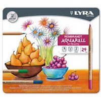 Lyra Aquarell Pencils 24 Lü