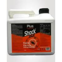 Dual Kimya Shock Out Plus Kokulu Hamam Böceği,Karınca,Kene,Ergin İlacı (5 Litre)