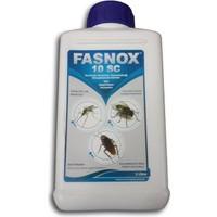Safa Tarım Fasnox Sc 10 Sivrinek,Karasinek,Hamam Böceği İlacı (1 Litre)
