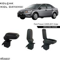 Omsa Ford Focus 2 2005-2012 Arası Orjinal Tip Kol Dayama ( Kolçak )