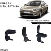 Omsa Renault Fluence 2009 Ve Sonrası Orjinal Tip Kol Dayama ( Kolçak )