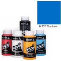 Reeves İntro Akrilik Boya 500Ml - Blue Lake