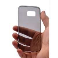 Kny Samsung Galaxy S7 Kılıf Ultra İnce Silikon