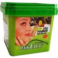 Pakface Yosun Özlü Kil Maskesi