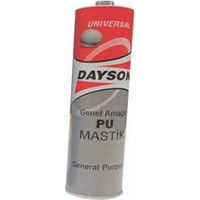 Dayson Pu Mastik Kırmızı 280 Ml