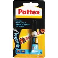 Pattex Japon Ultra Jel 3 Gr