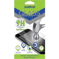 Sunix Htc One M7 Kırılmaz Ekran Koruyucu Cam Jelatin