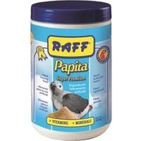 Raff Yavru Papagan Elle Besleme Maması 500 Gr