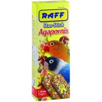 Raff Parakeet Krakerı 112 Gr