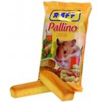 Raff Pallıno Nuts Hamster Bisküvisi 35 Gr