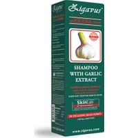 Zigavus Ekstra Plus Saç Dökülemelerine Karşı Sarımsak Özlü % 100 Kokusuz Şampuan 450 ML
