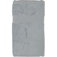 Karaca Home Pure Soft Buz Mavisi 50X90 Havlu