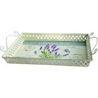 Karaca Home Dekoratıf Obje Lavender 30*19*4Cm