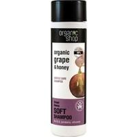 Organic Shop Şampuan Üzüm Ve Bal, 280Ml