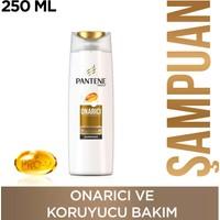 Pantene Şampuan Onarıcı ve Koruyucu Bakım 250 ml