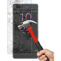 CaseUp Sony Xperia XA CaseUp Kırılmaz Cam Ekran Koruyucu
