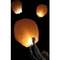 Hediye Paketim Dilek Feneri (3 Adet)