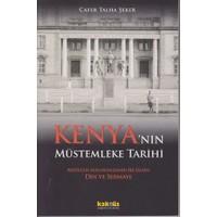 Kenya'Nın Müstemleke Tarihi