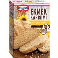 Dr.Oetker Ekmek Karışımı Ayçekirdekli Ekmek 507 Gr