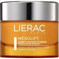 Lierac Mesolift Vitamin - Enriched Fondant Cream