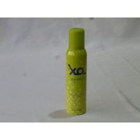 Xo Bayan Deodorant Exotic 150Ml