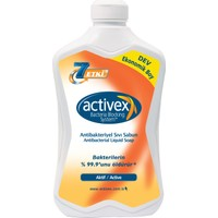 Activex Sıvı Sabun 1800 Ml Aktif