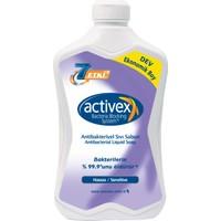 Activex Sıvı Sabun 1800 Ml Hassas