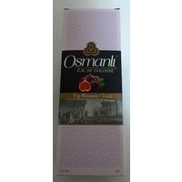 Osmanlı Kolonya İncir Cam 250Ml
