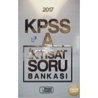 Beyaz Kalem Yayıncılık Kpss 2017 A Grubu İktisat Soru Bankası
