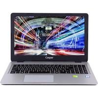 """Casper C600.7200-8D30T-S Intel Core i5 7200U 8GB 256GB SSD GT920MX Windows 10 Home 15.6"""" Taşınabilir Bilgisayar"""
