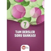 Kida 7. Sınıf Tüm Dersler Soru Bankası