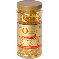Sapphire Omega 3 1000 mg 200 Kapsül