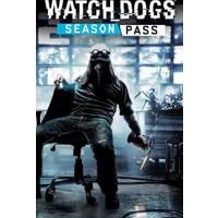 Watch_Dogs - Season Pass (DLC)